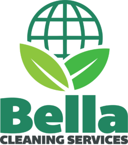 Bella Cleaning Services Logo 1 - Houston's Premier Eco Cleaning Service